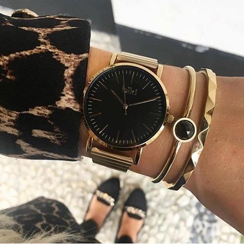ikki 1 Horloges en zonnebrillen 2018