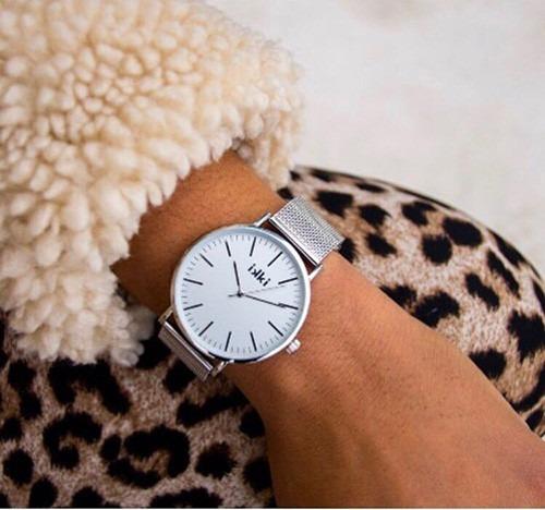 ikki 11 Horloges en zonnebrillen 2018