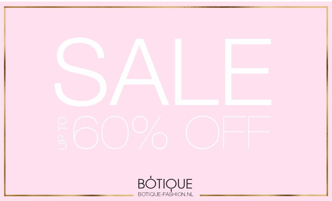 SALE By Botique-Fashion