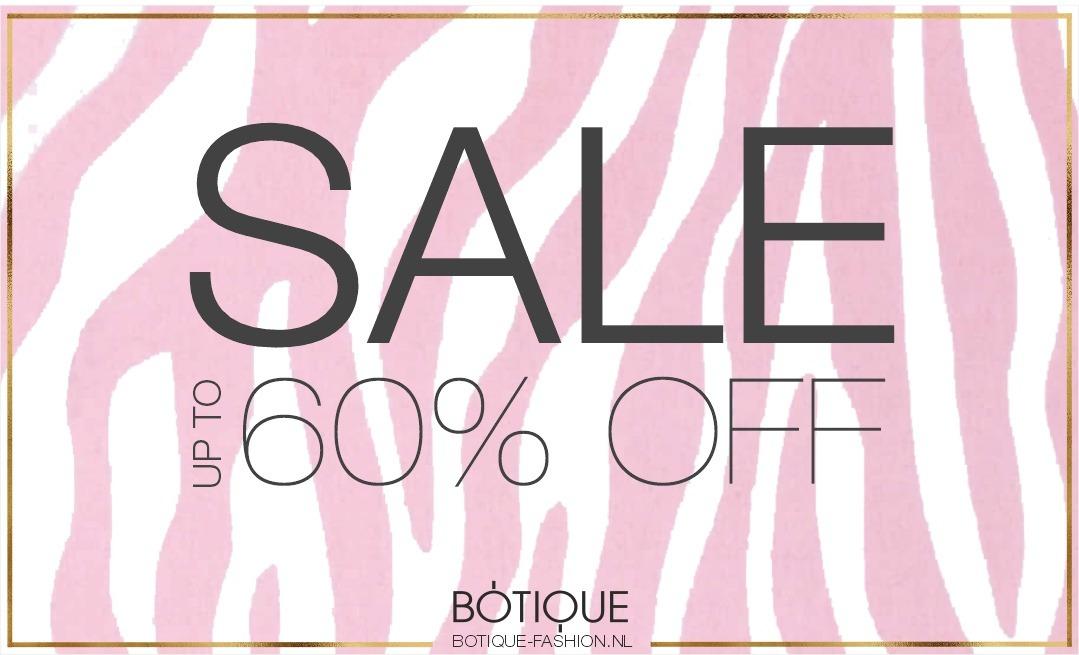 Final Sale By Botique-Fashion