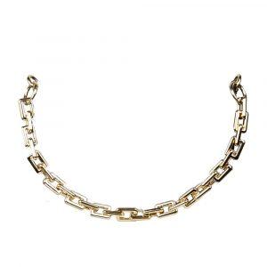 Bodina Chain Gold By Botique-Fashion