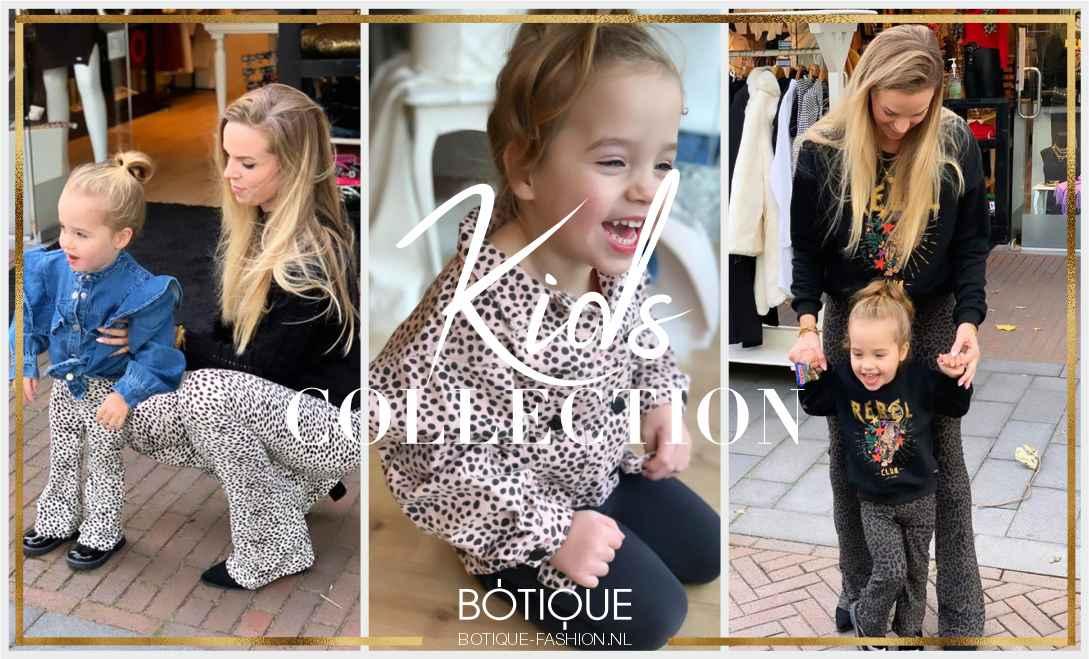 Kinderkleding By Botique Fashion